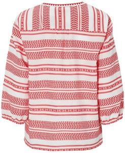 Czerwona bluzka Cream