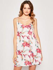 Sukienka Roxy mini w stylu casual na ramiączkach