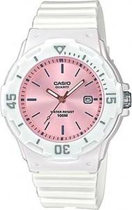 Zegarek CASIO - LRW-200H-4E3VEF White