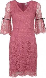 Sukienka VISSAVI mini ołówkowa