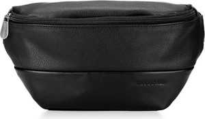 Czarny plecak Wittchen