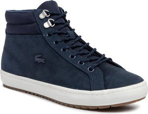 Sneakersy LACOSTE - Straightset Insulac 3191 Cma 738CMA0011J18 Nvy/Off Wht