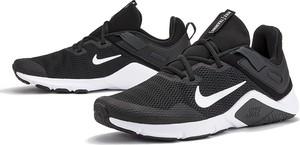 Buty sportowe Nike z tkaniny