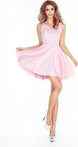Sukienka MORIMIA mini