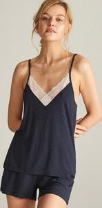 Piżama Reserved w stylu casual