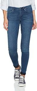Niebieskie jeansy q/s designed by - s.oliver