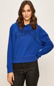 Bluza Wrangler krótka z bawełny