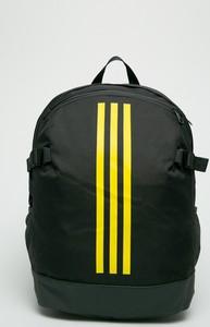 Czarny plecak męski Adidas Performance
