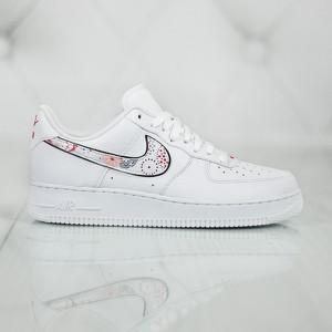 7e35b8273d2c Buty sportowe Nike w młodzieżowym stylu sznurowane
