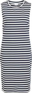Sukienka Vila bez rękawów w stylu casual