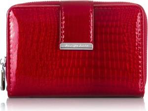 1839d30f52f86 portmonetka skórzana damska. - stylowo i modnie z Allani