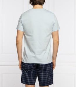 T-shirt Marc O'Polo z krótkim rękawem w stylu casual