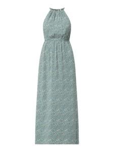 Zielona sukienka Tom Tailor Denim bez rękawów