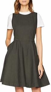 Sukienka amazon.de mini rozkloszowana