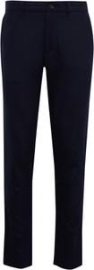 Spodnie Farah Vintage z bawełny
