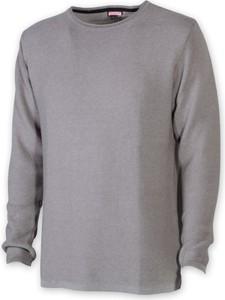 Sweter Willsoor z okrągłym dekoltem w stylu casual