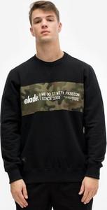 Czarna bluza Elade