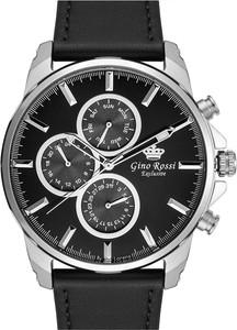 Zegarek Gino Rossi Exlusive HERITO E11454A-1A1