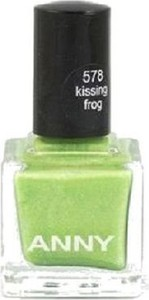 ANNY Nail Lacquer 578 Kissing Frog 15 ml