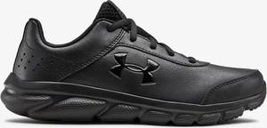 Buty sportowe dziecięce Under Armour sznurowane