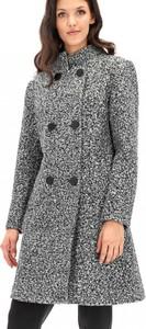 Płaszcz Smashed Lemon w stylu casual