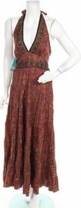 Sukienka Ipanima z dekoltem w kształcie litery v