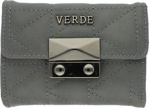 Zielony portfel Verde