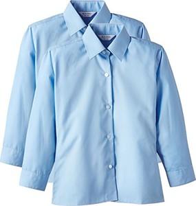 Niebieska koszula dziecięca Trutex