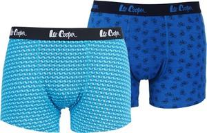 Niebieskie majtki Lee Cooper