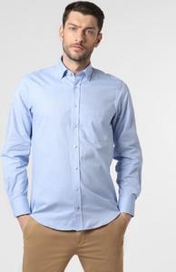 Niebieska koszula Andrew James