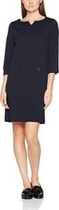 Czarna sukienka s.oliver
