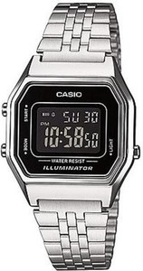 Casio WATCH LA-680WA-1B