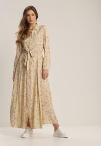 Sukienka Renee z długim rękawem