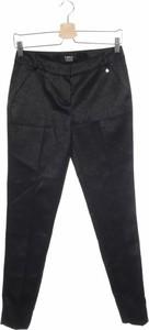 Czarne spodnie Simple