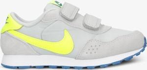 Buty sportowe dziecięce Nike dla chłopców ze skóry na rzepy