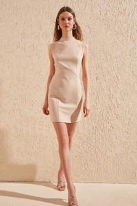 Sukienka Trendyol prosta bez rękawów