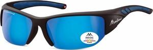 Stylion Sportowe okulary lustrzane z Polaryzacją MONTANA SP304A