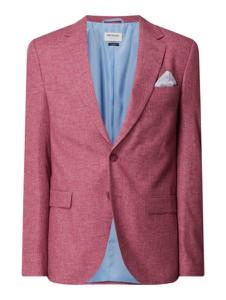 Czerwony garnitur McNeal