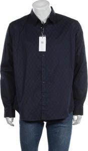 Koszula Coofandy z klasycznym kołnierzykiem w stylu casual
