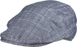 Srebrna czapka Em Men`s Accessories