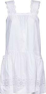 Sukienka P.A.R.O.S.H. z dekoltem w kształcie litery v