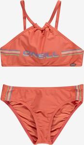 Czerwony strój kąpielowy O'Neill