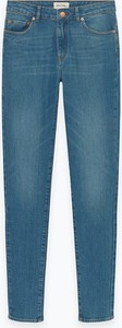 Jeansy American Vintage w stylu casual