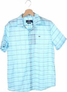 Niebieska koszula dziecięca Vineyard Vines