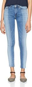 Błękitne jeansy Ichi