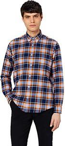 Granatowa koszula Meraki