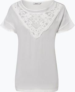 T-shirt Only z okrągłym dekoltem z krótkim rękawem w stylu boho