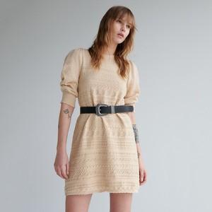Sukienka Reserved z krótkim rękawem w stylu casual mini