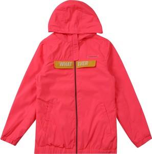 Różowa kurtka dziecięca Vingino