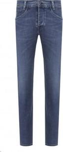 Jeansy Pepe Jeans w stylu casual z bawełny